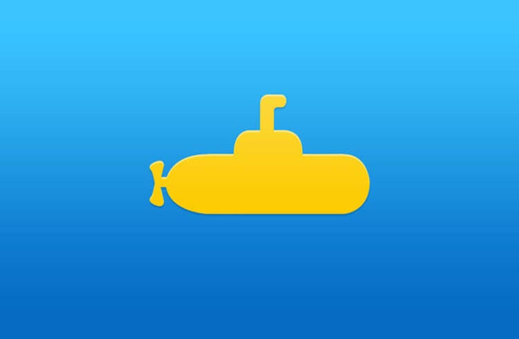 Como cancelar uma compra no Submarino