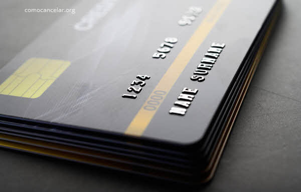 Como cancelar cartão Itaucard