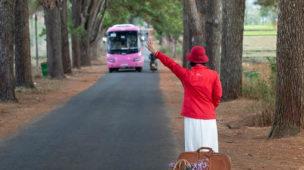 Como cancelar passagem de ônibus sites de venda