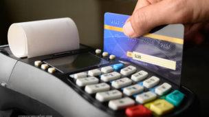 Como cancelar maquininha de cartão de crédito