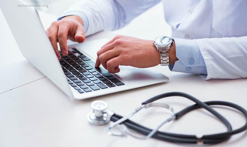 Procedimento para cancelar plano Plena Saúde