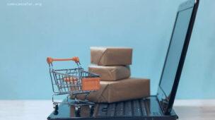 Cancelar compra e venda em sites da web