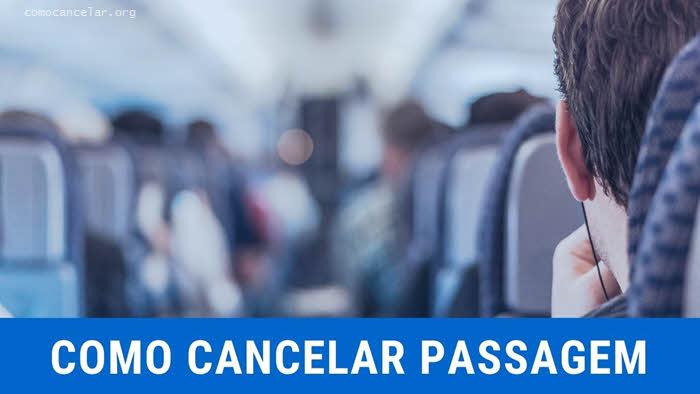 Como cancelar passagem no Rodoviária Online